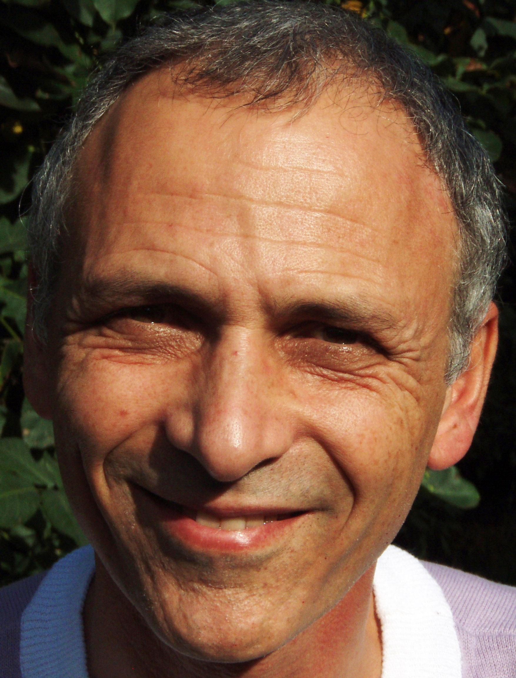 Gilles PENTECOTE