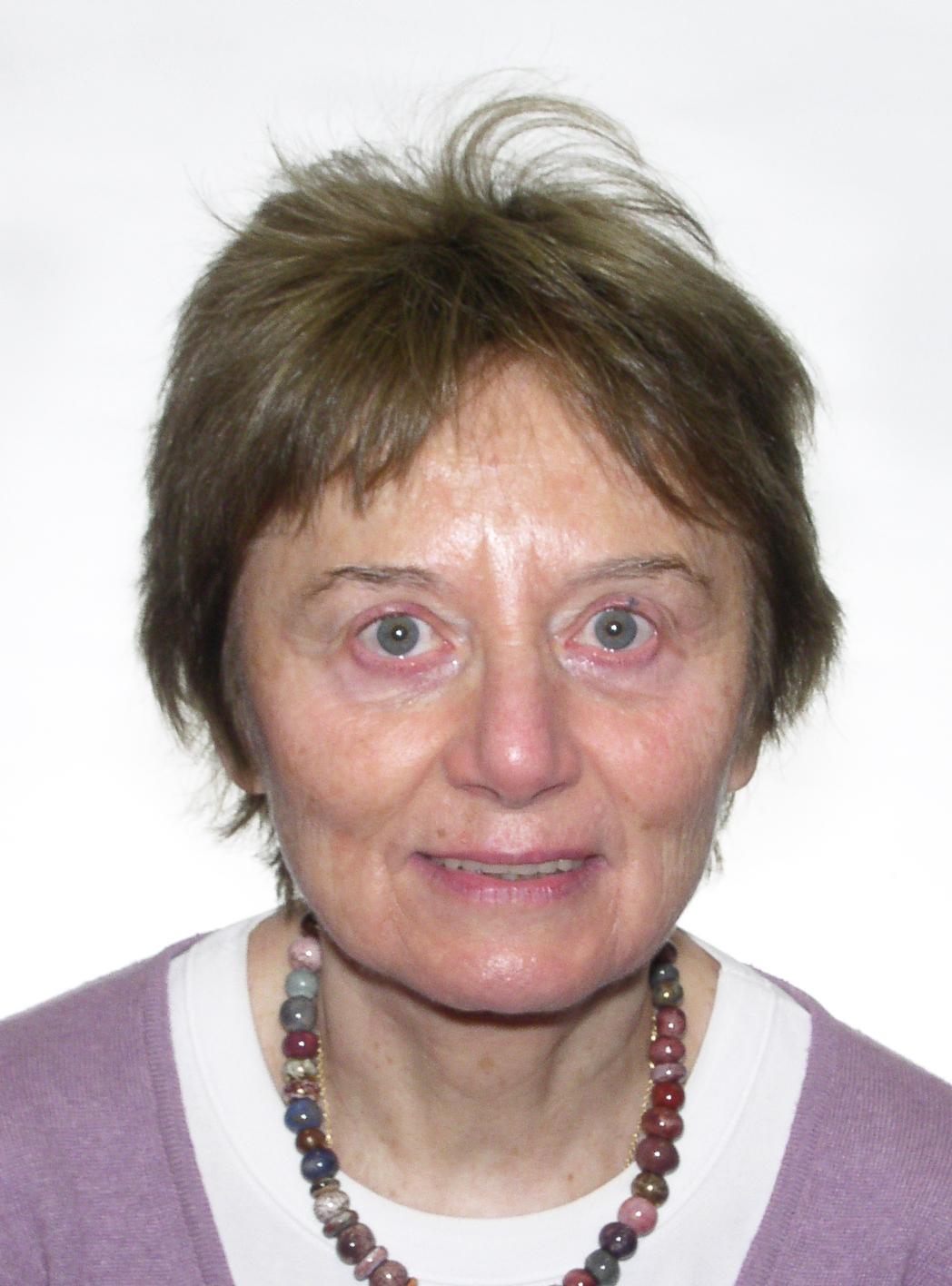 Marguerite KARDOS – ENDERLIN
