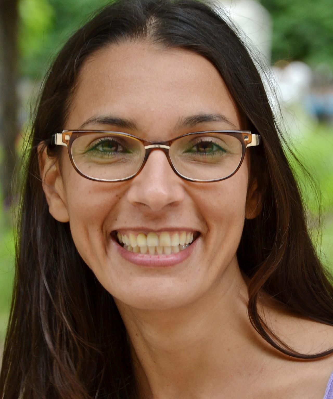 Leïla NASRI