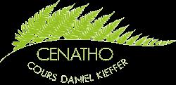 Formation naturopathie Paris CENATHO – Daniel Kieffer – Devenir praticien de santé naturopathe et sophrologue | Cenatho.fr Logo