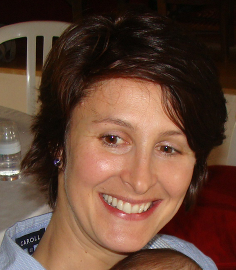 Anne-Sophie BENOIT