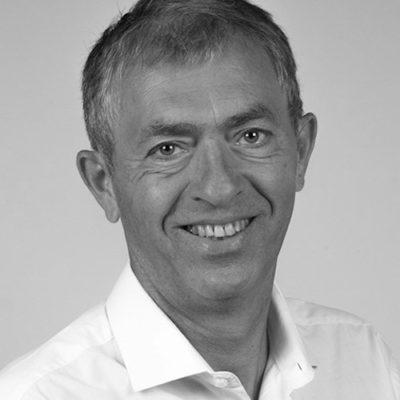Alain HUOT
