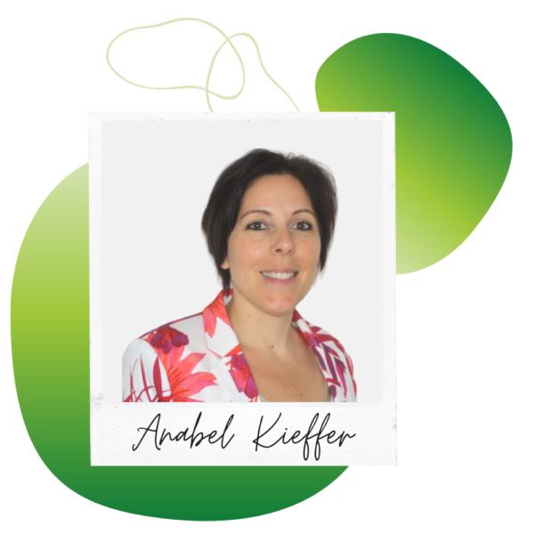 Anabel KIEFFER