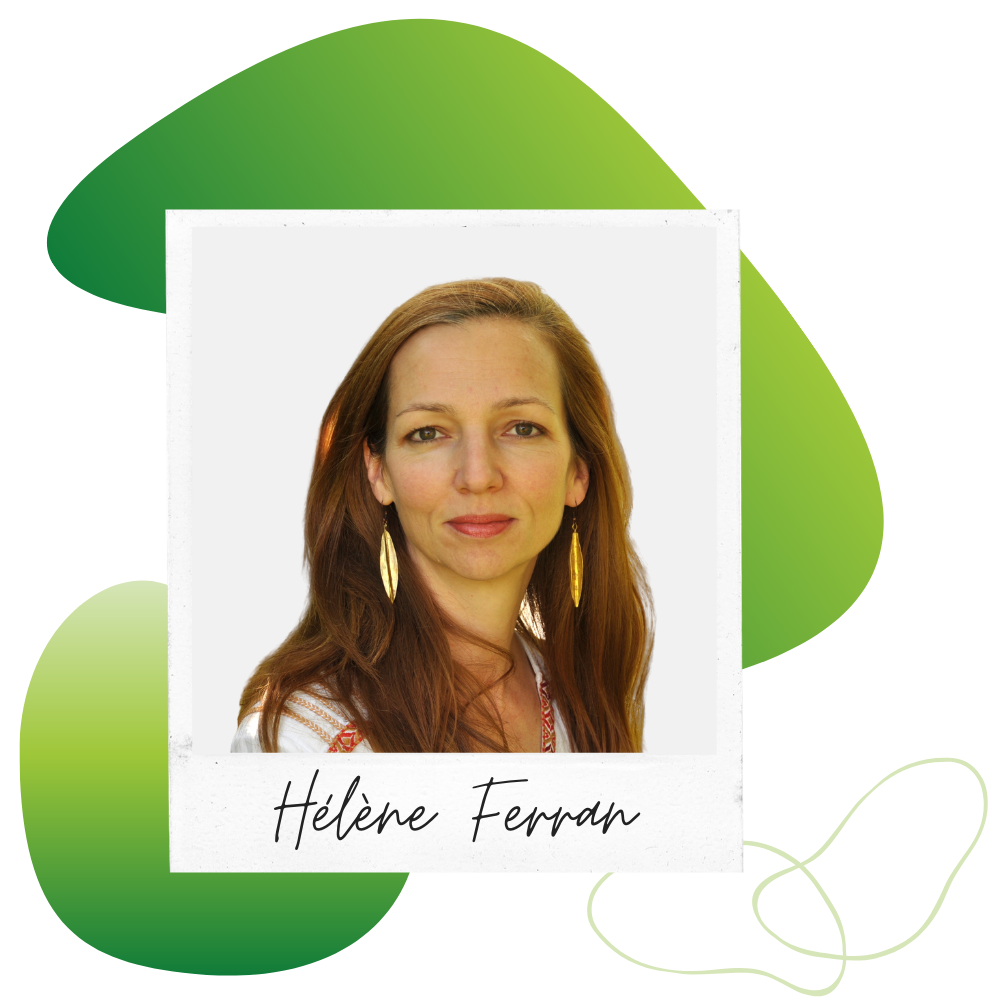 Hélène FERRAN
