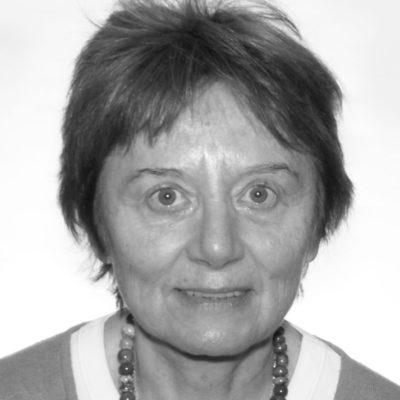 Marguerite KARDOS-ENDERLIN